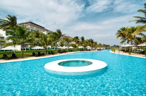 Sea Links Beach Resort & Golf