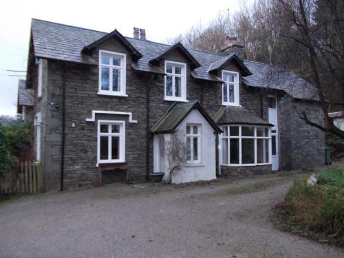 Hotel Pictures: Landing Cottage Guest House, Newby Bridge