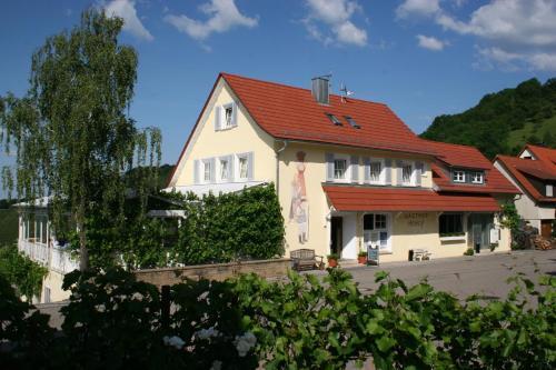 Hotel Pictures: , Löwenstein