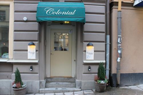 Colonial Hostel
