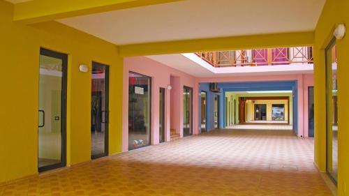 Patio Antigo Residence