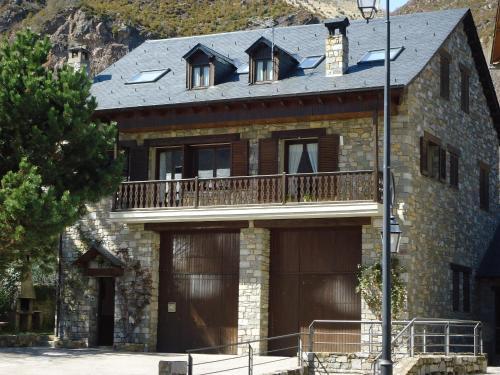 Hotel Pictures: Casa Rural la Comella, Barruera