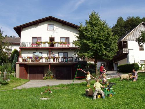 Fotos de l'hotel: Bauernhof Waira, Yspertal