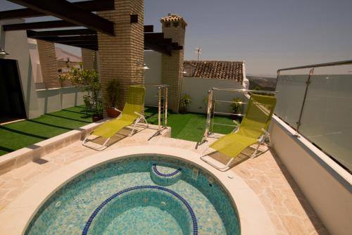 Hotel Pictures: , Benamejí