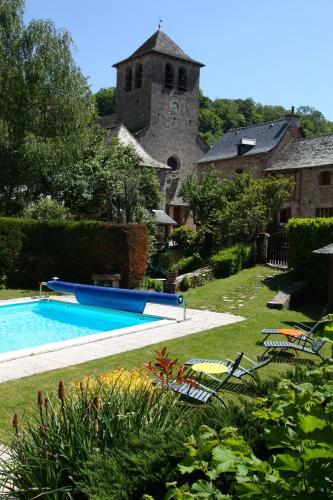 Hotel Pictures: , Muret-le-Château