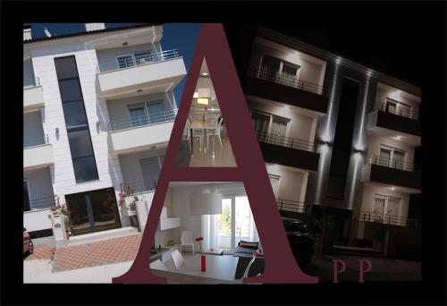 Apartments Gordana