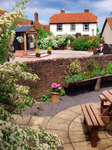 Hotel Pictures: Homelye Farm Courtyards, Great Dunmow