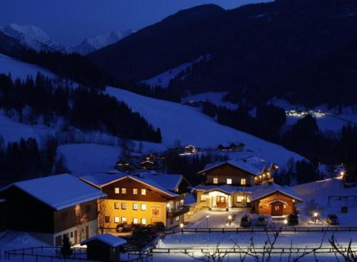 Hotel Pictures: Brandstätthof, Forstau