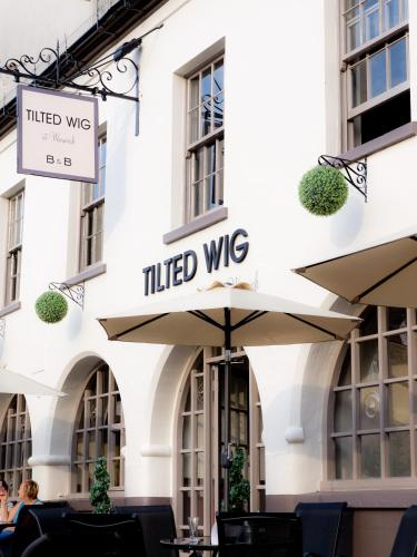 Hotel Pictures: Tilted Wig, Warwick