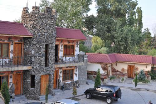 Hotelfoto's: Mayisyan Kamurdj Hotel, Idzjevan