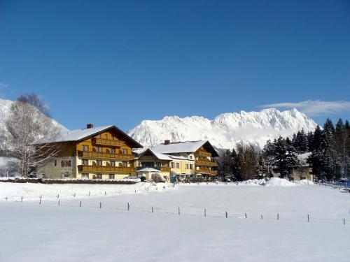 Hotelfoto's: Landhotel Häuserl im Wald, Gröbming