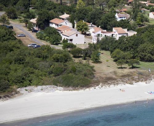 Hotel Pictures: Residence Scopa Marina, Poggio-Mezzana