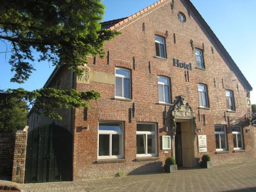 Hotel Pictures: , Wangerland