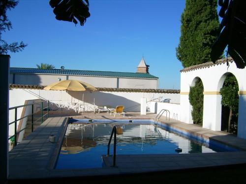 Hotel Pictures: , Cazalilla