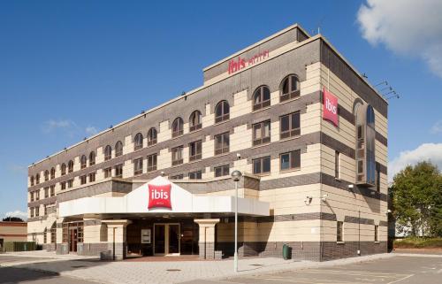 Hotel Pictures: ibis Southampton, Southampton