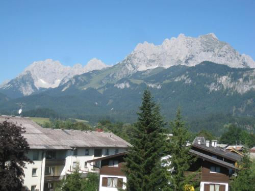 Photos de l'hôtel: , St. Johann in Tirol