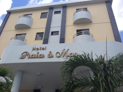 Hotel Pictures: Hotel Praia e Mar, Aracaju