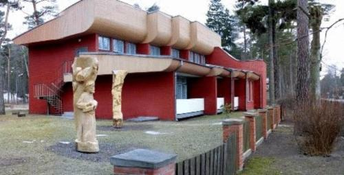 ApartHotel Viktorija 91