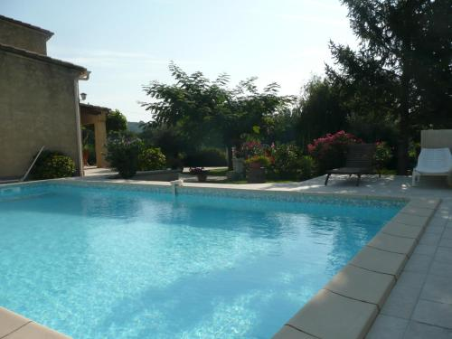 Hotel Pictures: Villa Gour du Peyrol, Buisson