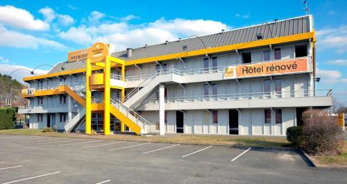Hotel Pictures: Premiere Classe Bordeaux Sud - Pessac Becquerel, Pessac