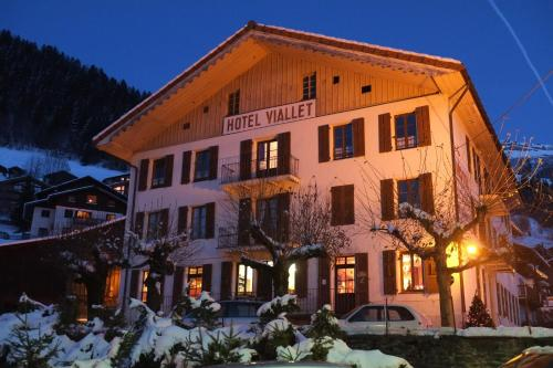 Hotel Pictures: , Arêches