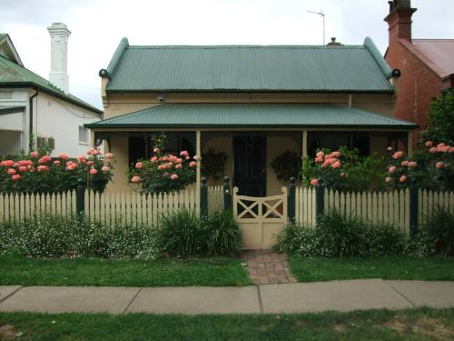 Hotellbilder: Best Street Bed & Breakfast, Wagga Wagga