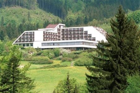 Hotel Pictures: , Frýdlant nad Ostravicí