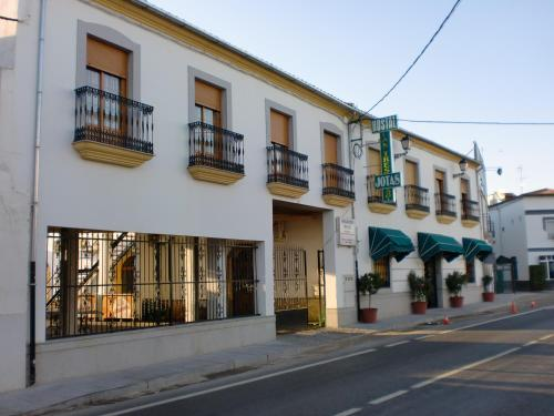Hotel Pictures: , Alcaracejos