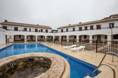 Hotel Pictures: , Alcaudete