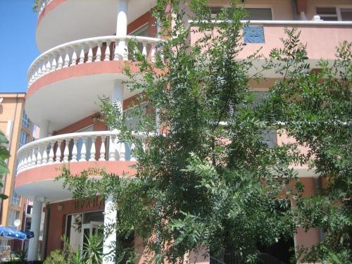 Hotellbilder: Guest House Orchidea, Pomorie