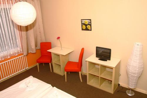 Hotel Pictures: , Třebechovice pod Orebem