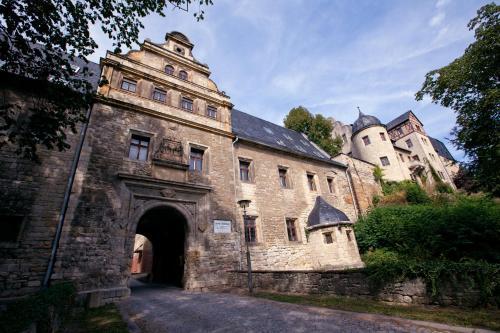 Hotel Pictures: , Beichlingen