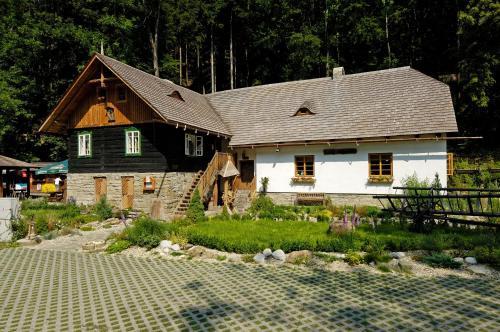 Hotel Pictures: , Kozlovice