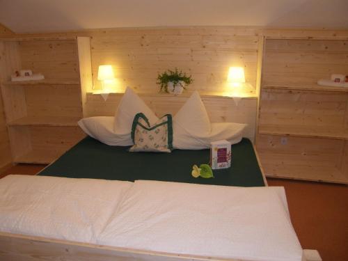 Hotelbilder: Ferienhaus Ötztal, Oetz
