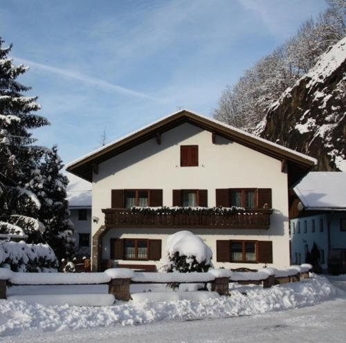 Hotelbilder: Haus Oetz, Oetz