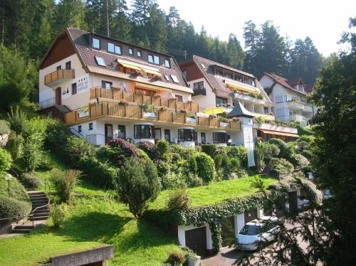 Hotel Pictures: Hotel am Bad-Wald, Bad Liebenzell