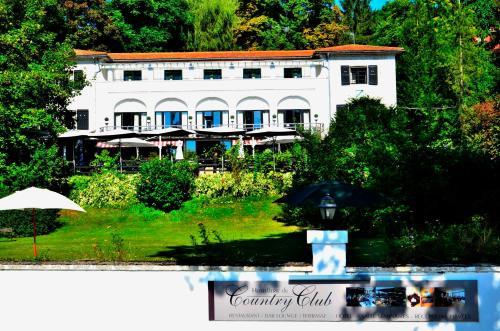 Hotel Pictures: , Samois-sur-Seine