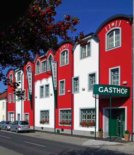 Fotos de l'hotel: Hotel Restaurant Wallner, Sankt Valentin