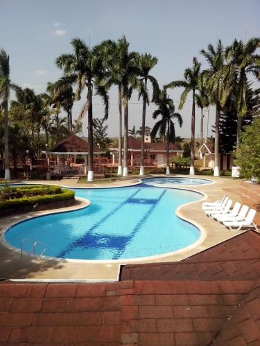 Hotel Pictures: Hotel Lagos de Menegua, Puerto López