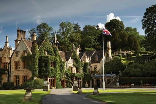 Hotel Pictures: , Castle Combe