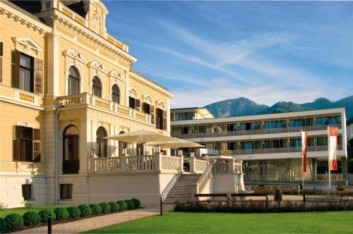Fotos de l'hotel: Villa Seilern Vital Resort, Bad Ischl