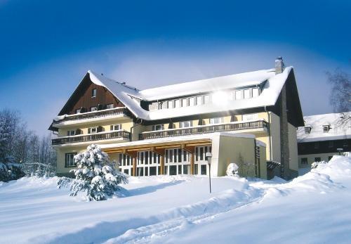 Hotel Pictures: , Schoneck