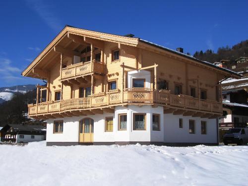 ホテル写真: Haus Plaickner am See, Uttendorf