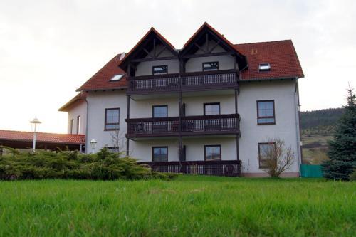 Hotel Pictures: , Sülzfeld