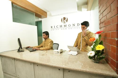 Hotellikuvia: Richmond Hotel & Suites, Dhaka