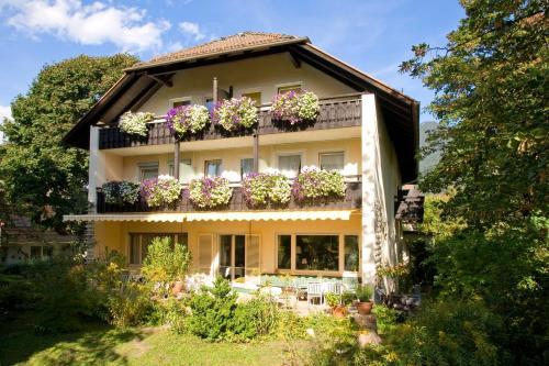 Hotel Pictures: Bavaria Biohotel, Garmisch-Partenkirchen