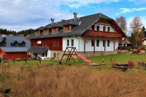 Hotel Pictures: , Modrava