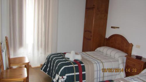 Hotel Pictures: , Villarluengo