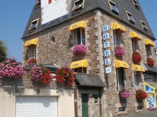 Hotel Pictures: , Lézardrieux