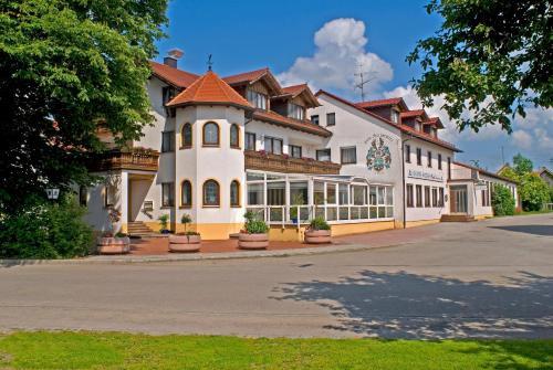 Hotel Pictures: Hotel Zum Fischerwirt, Baindlkirch